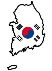 koreanmap