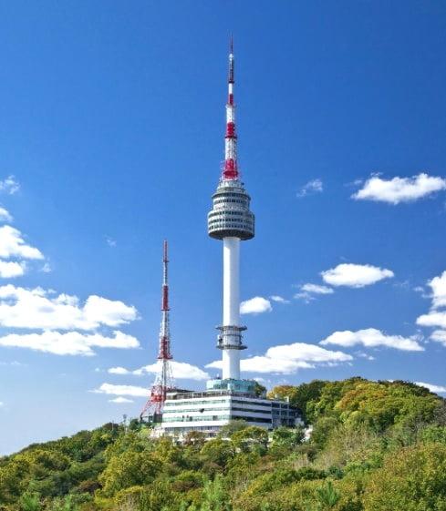 Башня N