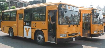 Автобус Сунхван
