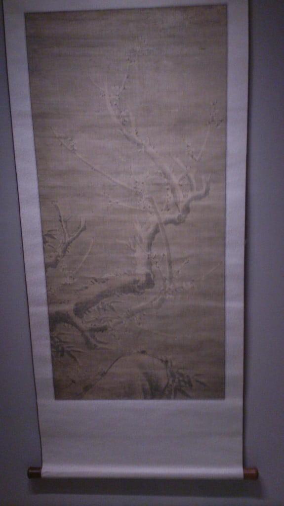 Корейская традиционная живопись