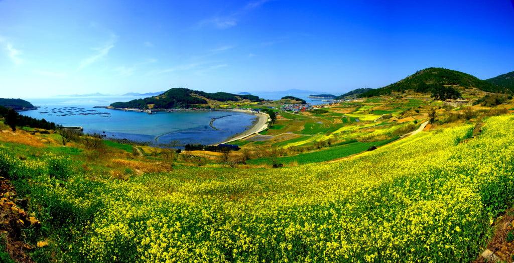Остров Чонсан