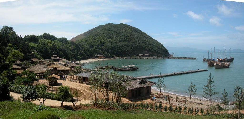 Остров Ван