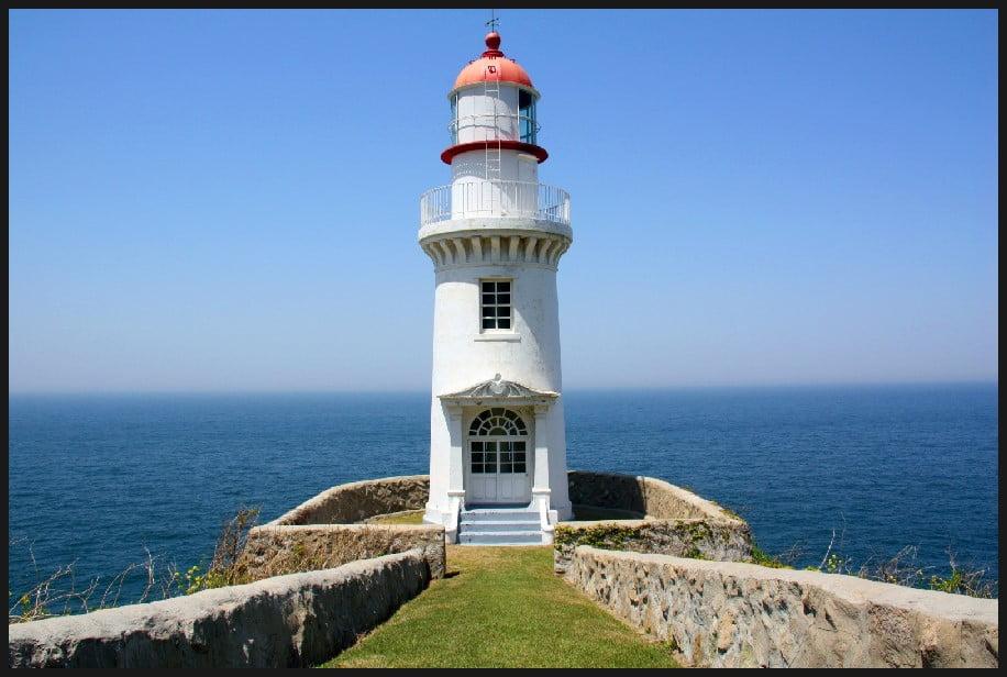 Остров Очхон Корея