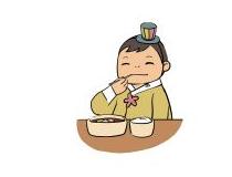 Хорошие манеры за столом. Корея