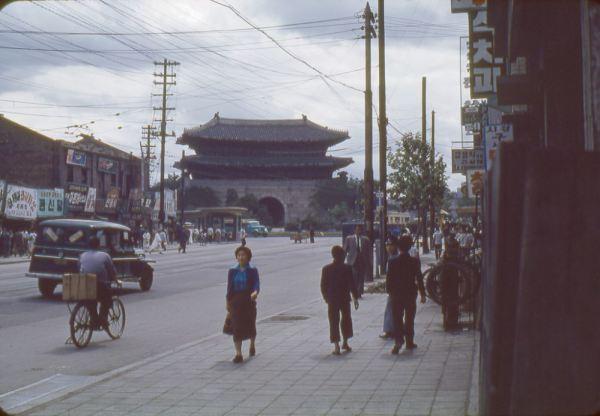 Намдэмун 60-е года