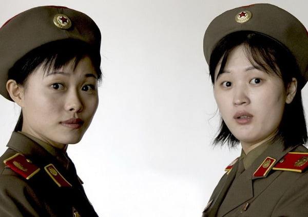 Фото кореянок