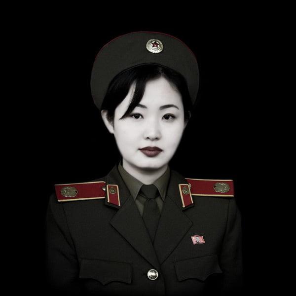 Фото кореянки