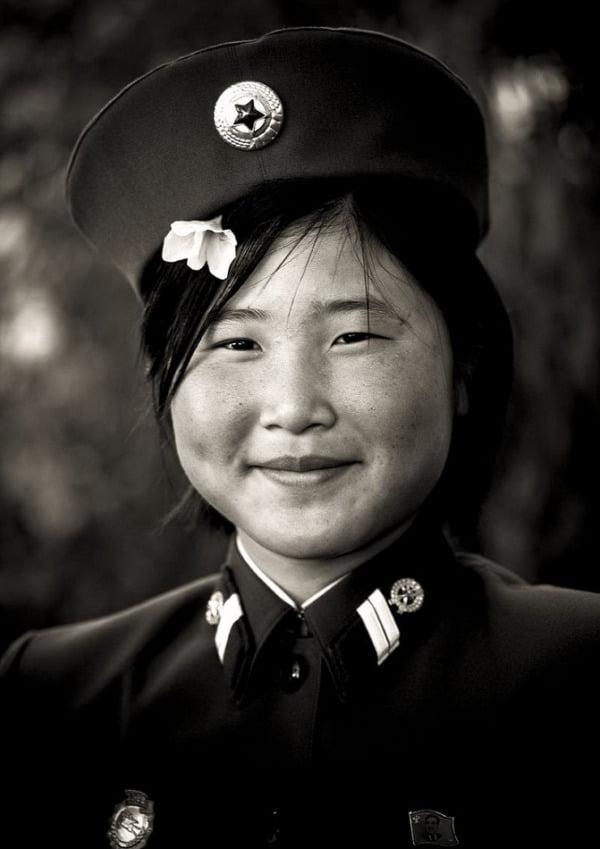 Корейские девушки фото