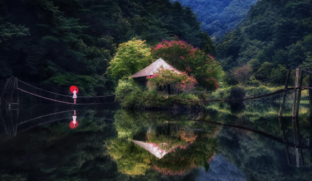 Фото Кореи