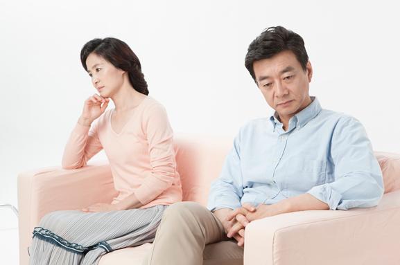 Развод в Корее