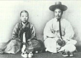 Первая женщина-врач в истории Кореи