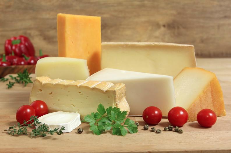 Сыра нет в Корее