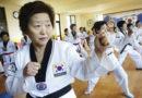Икс-файл №41: Корейские бабушки. Как они жили?