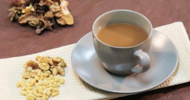 Корейский чай для красоты