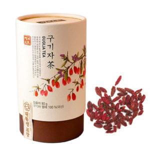 Корейский чай из дерезы