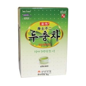 Чай из эвкоммии