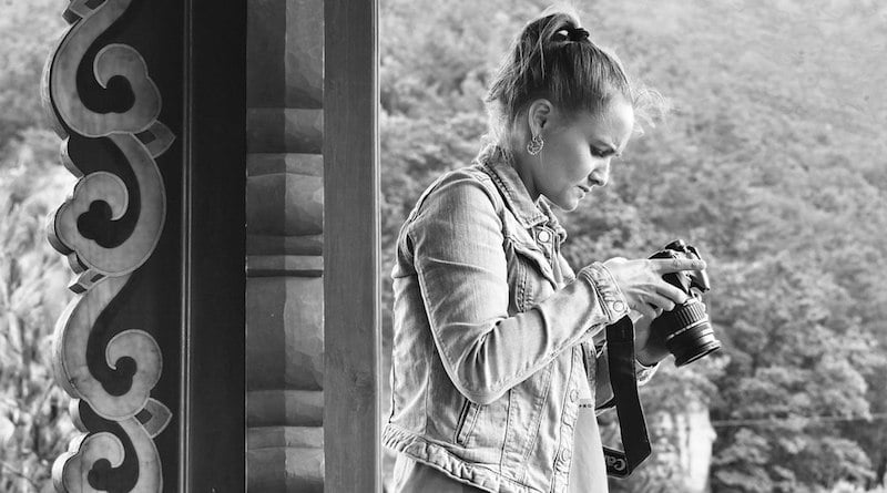 Интервью с гидом Катей Рогозкиной: «Включите режим исследователя!»