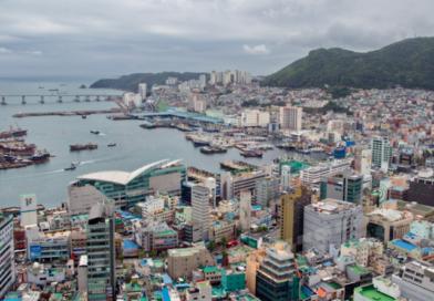 Экскурсии по Корее на русском языке: Пусан